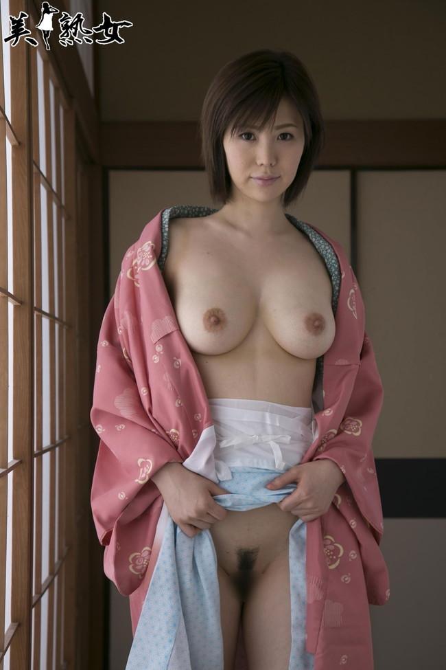 熟女 エロ画像34